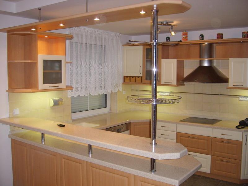 Барная столешница для кухни в москве: цена за метр, фото кат.
