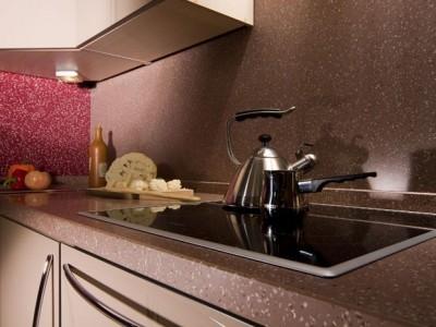Столешница для кухни шириной 800 мм столешница олива