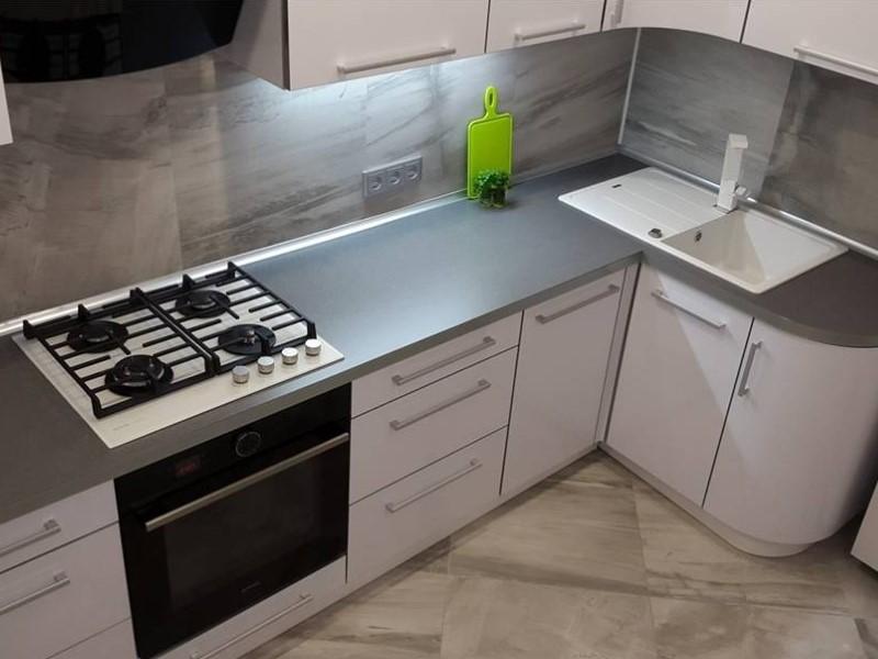 Столешница шириной 70 см на кухню