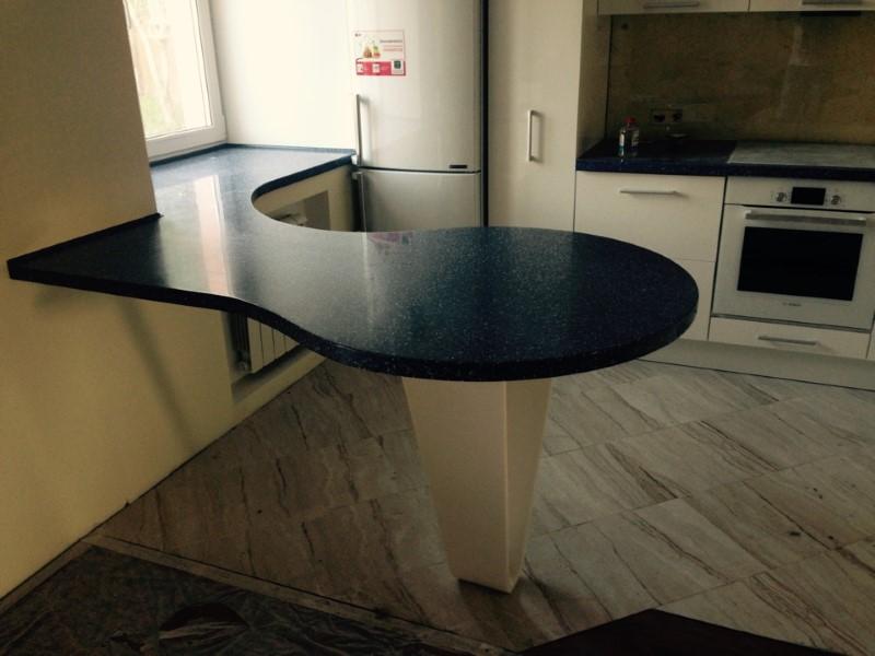 Столешница ширина 70 мм столешницы для стола из искусственного камня